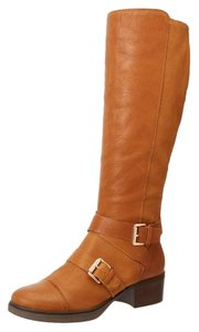 BCBGeneration #boot #leatherboot Carmelcoloredboot #bcbg #bcbgboot Cognac Boots