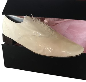 Repetto Ivory Flats