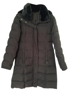 Peek and Clopenburg Down Winter Coat
