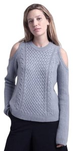 Christopher Fischer Cable Knit Cashmere Sweater