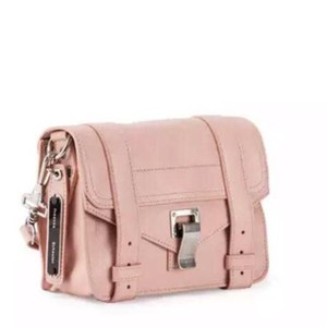 Proenza Schouler Wallet Chain Crossbody Satchel Clutch Shoulder Bag