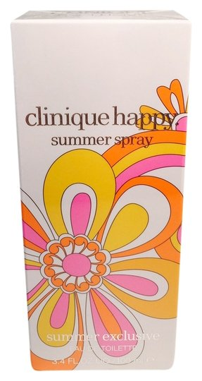 Preload https://item3.tradesy.com/images/clinique-happy-summer-edt-34oz100ml-limited-edition-fragrance-2097107-0-0.jpg?width=440&height=440