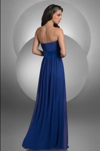 Bari Jay Blue 402 Dress