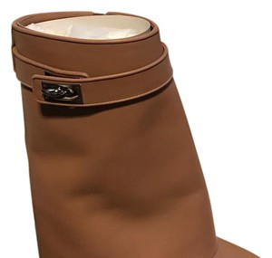 Givenchy Rose color (nude/pink) Boots