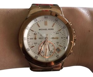 Michael Kors Michael Kors MK5223 Rose Gold Watch
