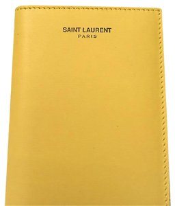 Saint Laurent Saint Laurent Card Wallet Holder