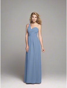 Alfred Angelo Blue (Once Upon A Time) 7257 Dress
