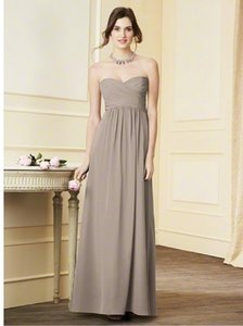Alfred Angelo Rum Pink 7289l Dress