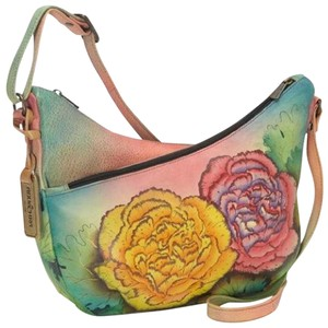 Anuschka Shoulder Bags - Up to 90% off at Tradesy d75e99a2f6c50