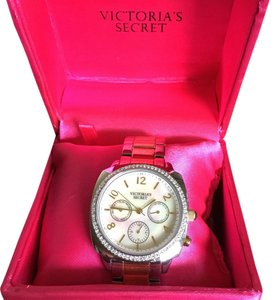 Victoria's Secret New In Box GORGEOUS watch