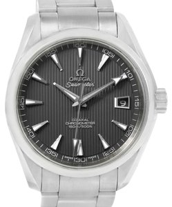 Omega Omega Seamaster Aqua Terra Co-Axial Mens Watch 231.10.42.21.06.001