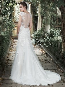Maggie Sottero Alumenda By Maggie Sottero 5mc661 Wedding Dress