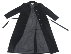Talbots Formal Trench Coat