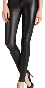 Alice + Olivia Skinny Pants black