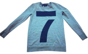 Rag & Bone And Number 7 Sweater