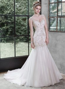 Maggie Sottero Melissa 5mt652 Wedding Dress