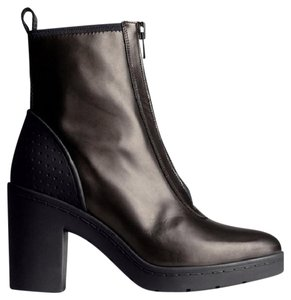 Alexander Wang Collaboration H&m black Boots