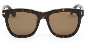 Tom Ford Tom Ford Wellington Sunglasses - TF9355 56J