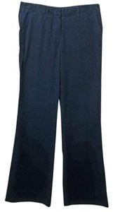 J.Crew Khaki/Chino Pants Navy Blue