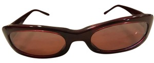 Maui Jim Red small lens sunglasses from Maui Jim