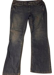 Mossimo Supply Co. Boot Cut Jeans-Medium Wash