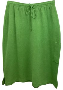 St. John Sport by Marie Gray St. Skirt