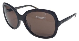 Burberry NEW BURBERRY OVERSIZED ASIAN FIT SUNGLASSES BE 4077-A 3003/73