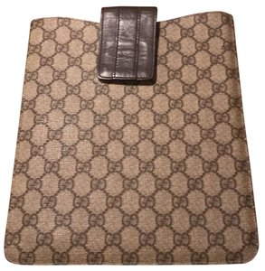 Gucci iPad cover