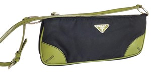 7a864a3ac504 Prada Green Bags - Up to 70% off at Tradesy
