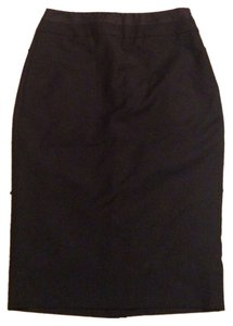 Karl Lagerfeld Skirt Black