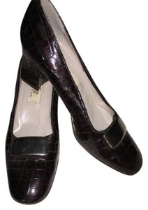Vaneli Dark brown Pumps