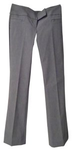 The Limited Dress Exact Stretch Boot Cut Pants Grey