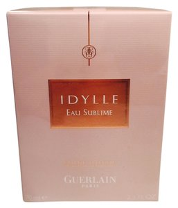 Guerlain Guerlain Idylle Eau Sublime EDT 70ml/2.3oz