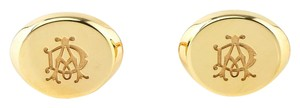 Alfred Dunhill * Dunhill AD Crest Cufflinks