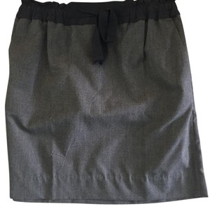 Gap Skirt Gray