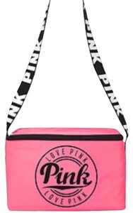 Victoria's Secret VICTORIA'S SECRET PINK MINI COOLER Lunch box beach bag