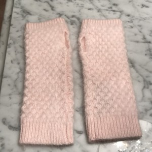 Club Monaco Fingerless Gloves