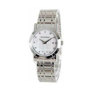 Burberry Burberry Women's Heritage Stainless Steel Watch