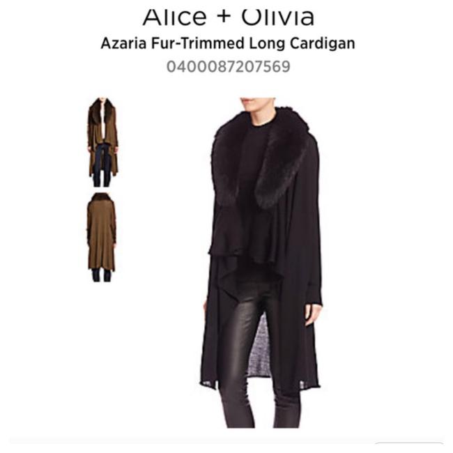 Preload https://img-static.tradesy.com/item/20974930/alice-olivia-black-fox-sweater-fur-coat-size-os-one-size-0-0-650-650.jpg