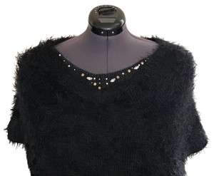 Joseph Ribkoff Top black