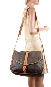 Louis Vuitton Saumur Saumur 35 Alma Neverfull Speedy Cross Body Bag