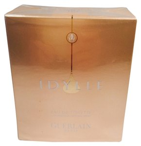 Guerlain Guerlian Idylle EDT 50ml/1.7oz