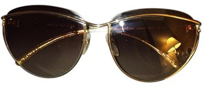 Chanel authentic chanel cat eye shades c395/3b