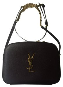 Saint Laurent Ysl Ysl Cross Body Bag