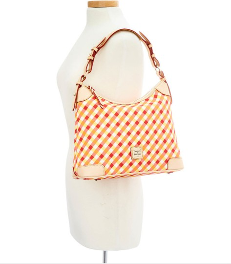 Dooney & Bourke Hobo Bag Image 5