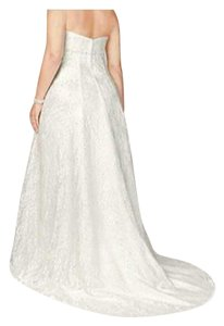 David's Bridal 9h9572 Wedding Dress