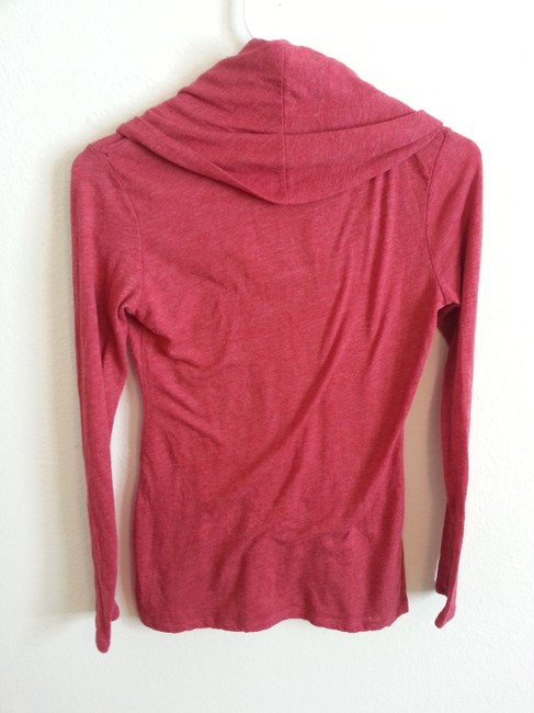 Gap Oversized Turtleneck Longsleeve Holiday Christmas Sweater