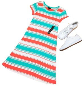 As U Wish short dress Multi-Color on Tradesy