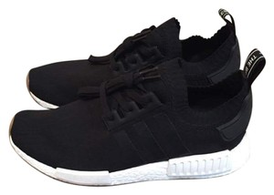 adidas Nmd White Casual Black Athletic