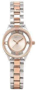 Marc Jacobs Marc Jacobs Women's Tether Three Hand Stainless Steel Watch - MBM3418